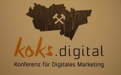 Recap: koks.digital 2017 – digitale Konferenz des Ruhrgebiets