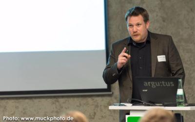 SEO-Workshop für Marketingprofis in der Classic Remise Düsseldorf