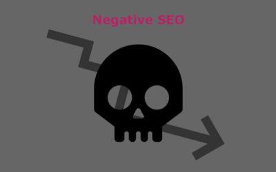 Negative SEO – Wie Sie sich schützen können