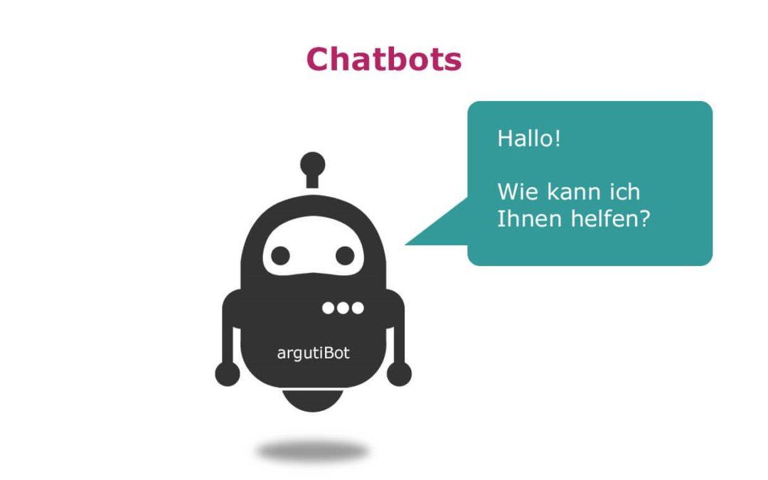 Chatbots – Vorteil oder nerviges Gimmick?
