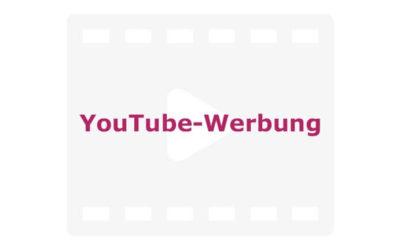 YouTube Werbung – Was Sie als Werbetreibender wissen müssen