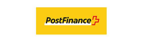 Logo Post Finance