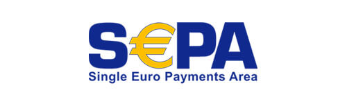 Logo SEPA Lastschriftmandat