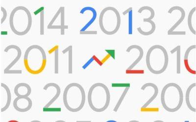 Google Trends – aktuelle Keyword Trends analysieren | argutus