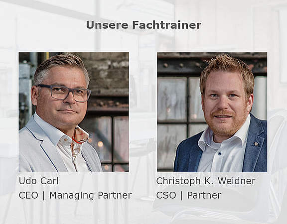 Fachtrainer SEO-Workshops